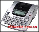 兄弟标签机PT-2100